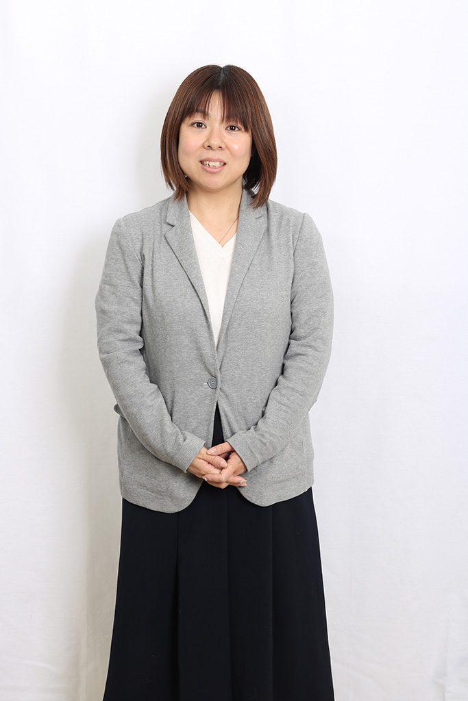 永井 亜希